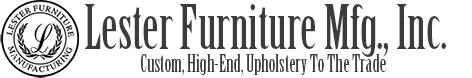 Lester Furniture Mfg