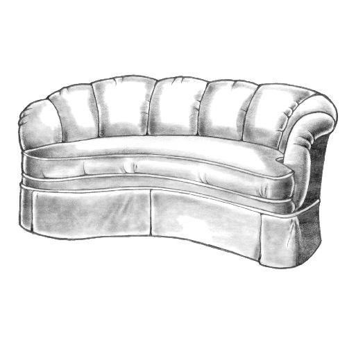 53-C-72 – Lester Furniture Mfg